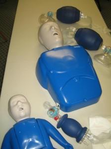 "St Mark James CPR level ""HCP"" Courses in Hamilton, Ontario"