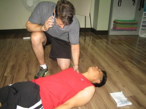 workplace approved first aid and CPR courses in Hamilton, Ontario