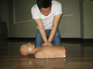 First aid and CPR Courses in Hamilton, Ontario