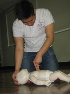 "St Mark James CPR level ""C"" Re-Certification Courses in Hamilton, Ontario"