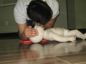 St Mark James First Aid and CPR Re-Certification Courses in Hamilton