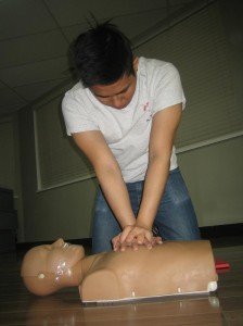 CPR training is an incredibly valuable skill to have